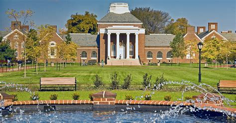 U.S. News ranks UD at No. 33 among top universities | UDaily