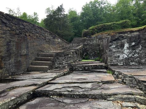 Storycrafters at Opus 40