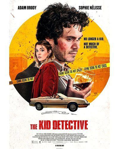 The Kid Detective movie review (2020) | Roger Ebert