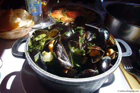ムール貝を食べるならここ!地元シェフ推薦、ブリュッセルの ...