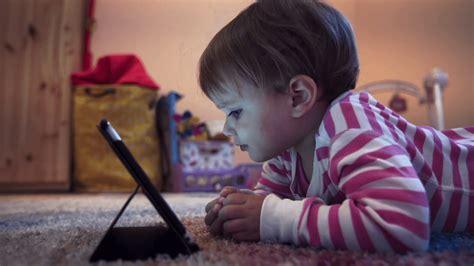 Génération écrans : génération malade ? - Effervescence
