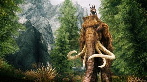 Mammoth Wallpapers ·① WallpaperTag