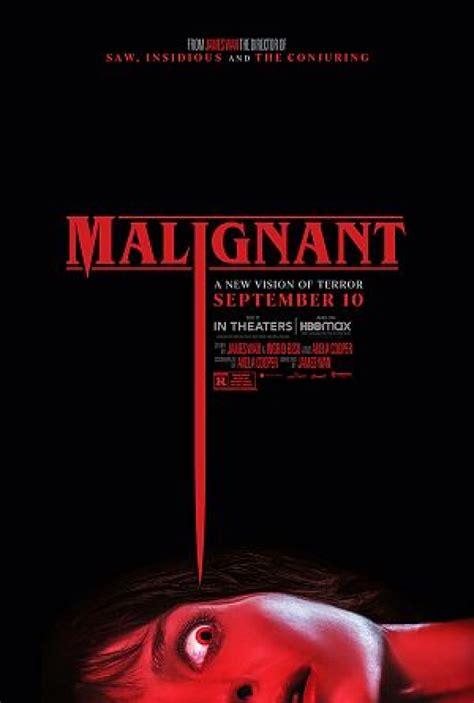 Malignant   Film 2021 - Kritik - Trailer - News   Moviejones