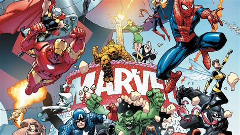 80 Comics to Read for Marvel's 80th Anniversary ...