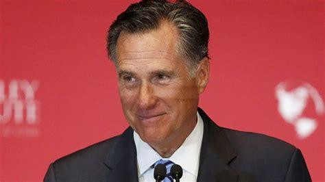 Mitt Romney's career highlights, from Bain Capital to governing Massachusetts | Fox News