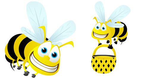Free Laughing Bee Cliparts, Download Free Laughing Bee ...