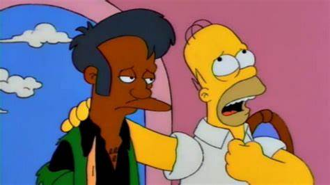 The Simpsons Might Be Quietly Removing Apu From the Show ...