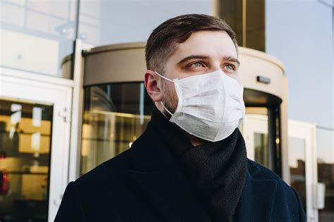 Study: If We Use Masks COVID Deaths Could Fall 10%