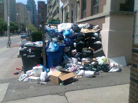 Why is San Francisco So Dirty? - Reset San Francisco