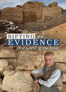 Sifting the Evidence - Faithlife TV
