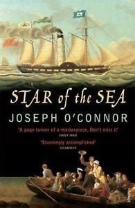 Star of the sea: farewell to old Ireland by O'CONNOR ...