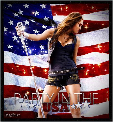 "miley cyrus ""Party In The USA "" Lyrics   online music lyrics"