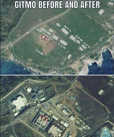 Guantanamo Bay Upgrades – EsotericJenavi