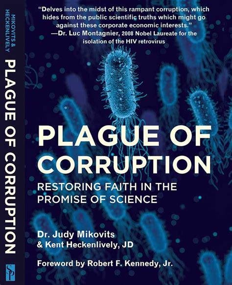Plague Of Corruption — Plague: The Book