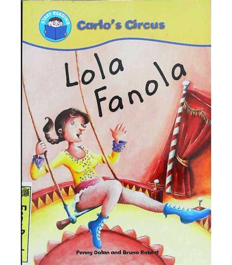 Lola Fanola | Penny Dolan | 9780750255400