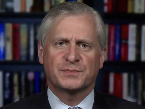 Jon Meacham: We May Have A President Who Is Enthralled To ...