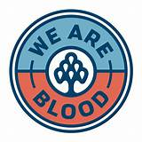 Brand New: New Name, Logo, and Identity for We Are Blood ...
