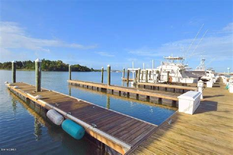 Boat Slips for Sale, Beaufort, NC - Eddy Myers Real Estate ...