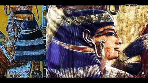 Goddess Hathor - Inanna . Found In Ecuador: Cueva De Los ...