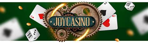 Джойказино известно своим чудесным дизайном сайта