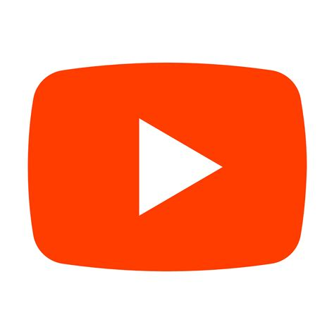 YouTube 2 Icon - Free Download at Icons8