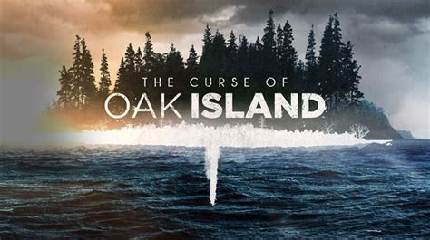 """The Curse of Oak Island"" – Television's Most Intriguing ..."