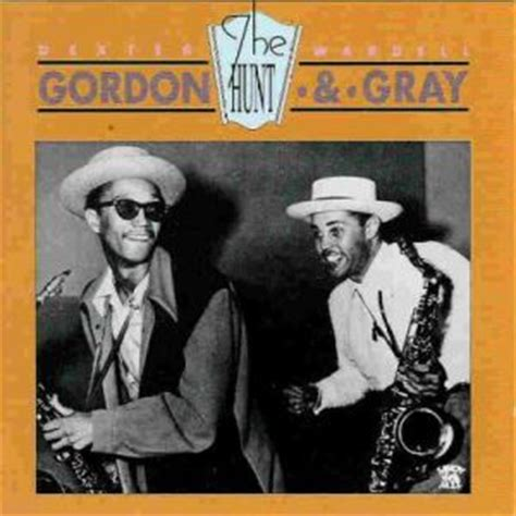 Dexter GORDON & Wardell GRAY - The Hunt 1947 | whoisthemonk