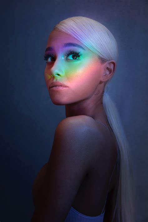 New Music: Ariana Grande - 'No Tears Left to Cry'