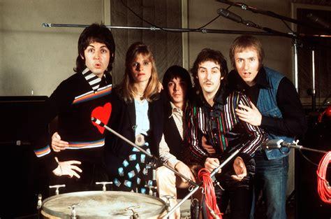 Paul McCartney admits Wings 'weren't very good,' recalls ...