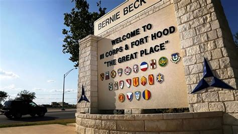 Fort Hood, Military Base   Military.com