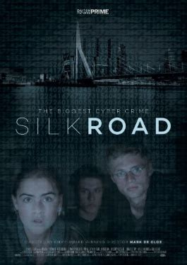 Silk Road - vpro cinema - VPRO