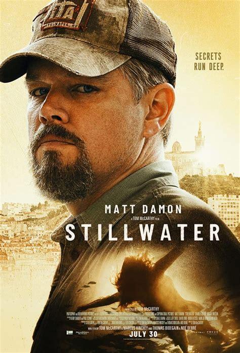 Stillwater (2021) - Zamunda.NET