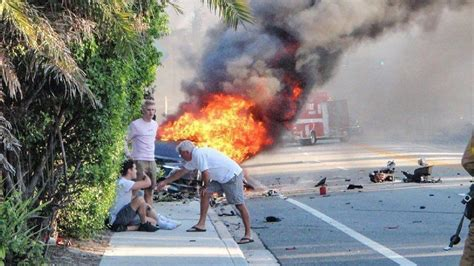 South Florida now has two cases of Teslas bursting into flames. Here's where else it's happened ...