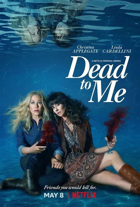 Dead to Me Trailer Takes Jen & Judy into Scarface ...