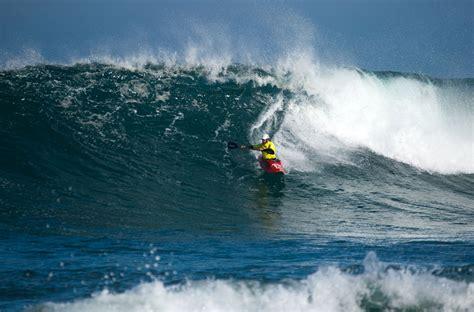 Edu Etxeberria surfing huge wave   Active Outdoor Media