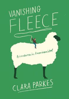 Episode 94 - Clara Parkes - Vanishing Fleece - Fruity Knitting