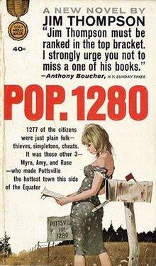 Pop. 1280 - Wikipedia