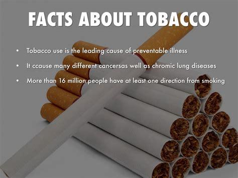 Tobacco by Ethan Delarosa