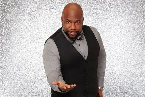 Boyz II Men's Wanya Morris joins 'Dancing with the Stars ...