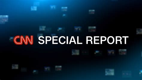 Watch CNN Special Report online | YouTube TV (Free Trial)