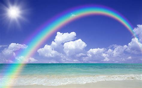 Royalty Free Hawaii Rainbow Pictures, Images and Stock ...