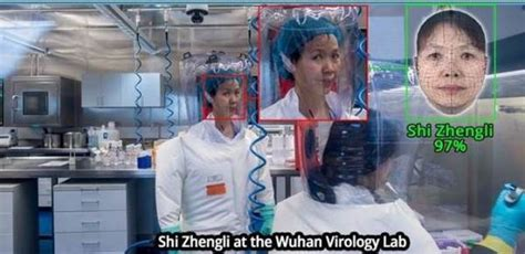 EXCLUSIVE: Dr. Shi Zhengli and the Wuhan Institute of ...