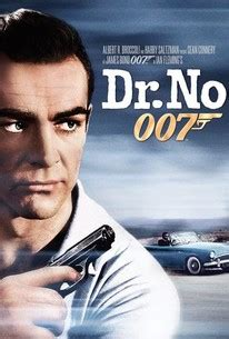 Dr. No (1962) - Rotten Tomatoes