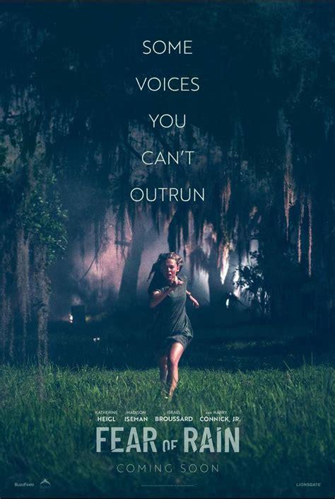 Fear of Rain (2021) | Film, Trailer, Kritik