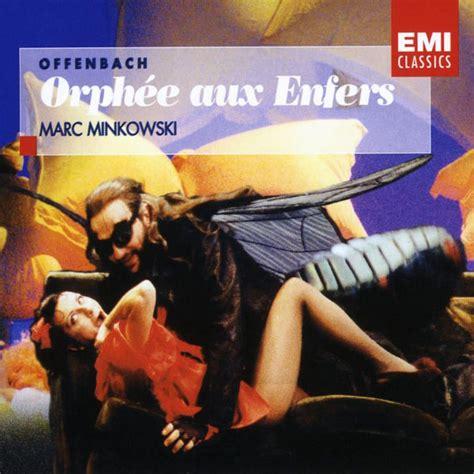 Offenbach: Orphée aux enfers | Jacques Offenbach par Marc ...