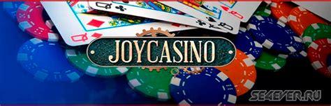 Джойказино - популярный сайт азартных развлечений
