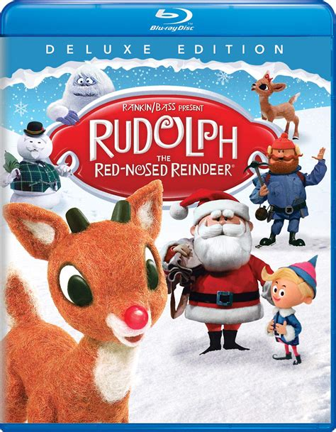 Rudolph the Red-Nosed Reindeer DVD Release Date