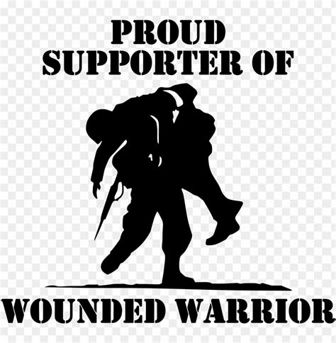 Download wounded warrior project transparent logo png - Free PNG Images | TOPpng