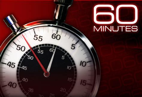 60 Minutes to Report on 28 Pages Said to Link 9/11, Saudi ...