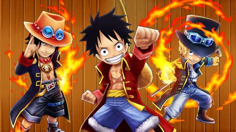 One Piece Thousand Storm Celebrates First Anniversary with ...